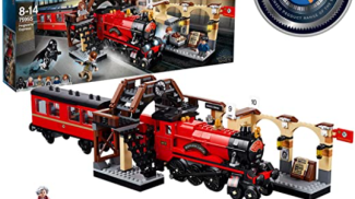 LEGO Harry Potter Espresso su amazon.com