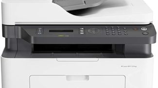 HP Laser MFP 137fnw su amazon.com