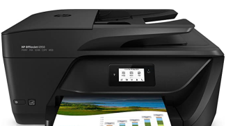 HP OfficeJet 6950 su amazon.com