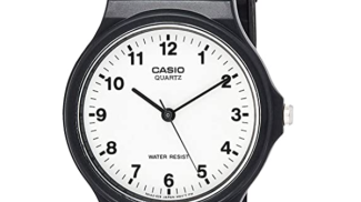 Casio Collection MQ-24 su amazon.com