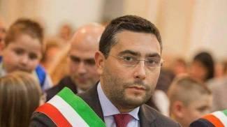 Giuseppe Idà, sindaco di Rosarno ai domiciliari