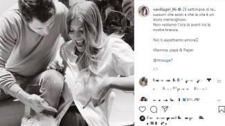 Cristina Chiabotto è incinta (Foto Instagram)