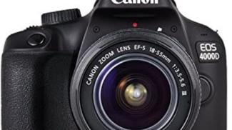 Canon Italia EOS su amazon.com