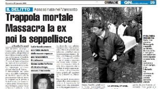Bestie di Satana, l'omicidio di Mariangela Pezzotta