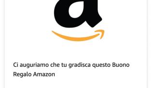 Buono Regalo Amazon.it digitale su amazon.com