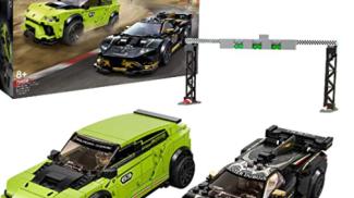 LEGO Speed Champions su amazon.com