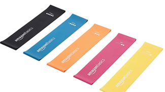 AmazonBasics - Fascia elastica su amazon.com