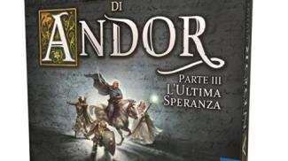 Andor-L'Ultima Speranza su amazon.com