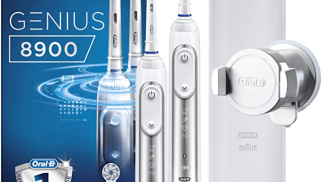 Oral-B Genius 8900 su amazon.com