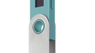 Ledger Nano S su amazon.com