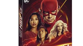 The Flash su amazon.com