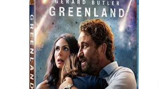 Greenland 4K su amazon.com