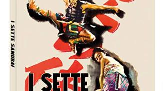 I Sette Samurai su amazon.com