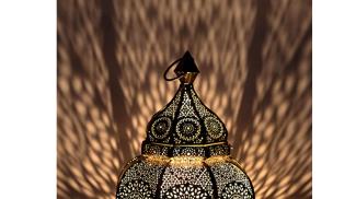 Lanterna portacandele su amazon.com