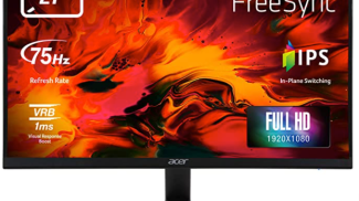 Acer Nitro RG270bmiix su amazon.com