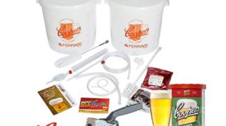 KIT Fermentazione Birra su amazon.com