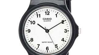Casio Collection MQ-24 su amazon.com