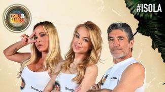 Vera Gemma, Drusilla Gucci e Brando Giorgi