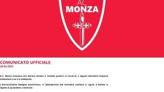 Monza, la nota: Galliani positivo al Covid