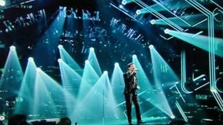 Diodato al Festival di Sanremo 2021