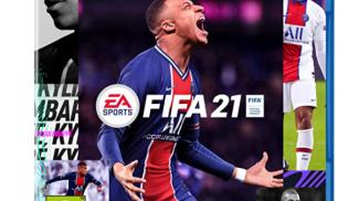 FIFA 21 su amazon.com
