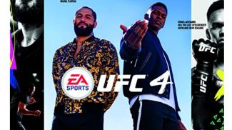 UFC4 - PlayStation 4 su amazon.com