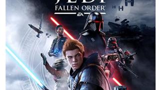 Star Wars Jedi Fallen Order su amazon.com