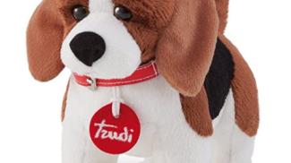 Trudi- Beagle Peluche su amazon.com