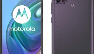 Motorola moto g 10 su amazon.com