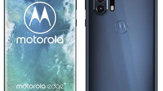 Motorola Edge Plus su amazon.com