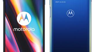 Motorola Moto G 5G Plus su amazon.com