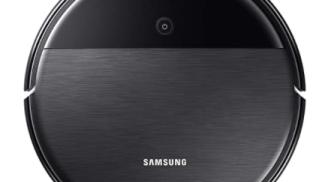 Samsung VR05R5050WK/ET Robot 2 in 1 Aspira su amazon.com e Lava