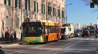 Piazza Mazzini (Foto Novi)