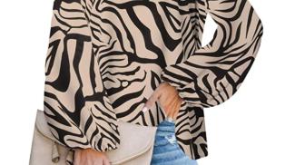 Style Dome - Blusa Elegante da donna su amazon.com