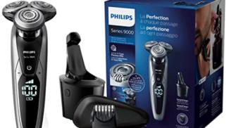 Philips Rasoi Elettrici S9711/32 Serie 9000 Rasoio Elettrico su amazon.com