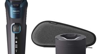 Philips S5579/50 Rasoi Elettrici Series 5000 Wet&Dry su amazon.com