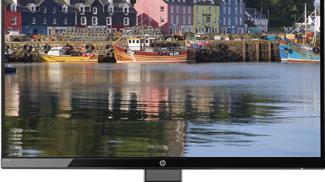 HP 27w Monitor, Schermo 27 Pollici IPS Full HD su amazon.com