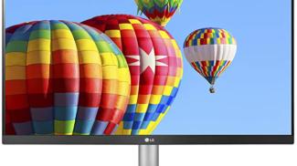 """LG 24ML600S Monitor 24"""" FULL HD su amazon.com"""