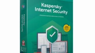 Kaspersky Internet Security 2020 su amazon.com