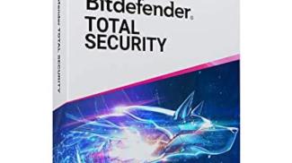 Bitdefender Total Security 2021 su amazon.com