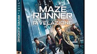 Maze Runner - La Rivelazione su amazon.com