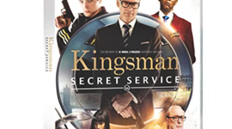 Kingsman - Secret Service su amazon.com