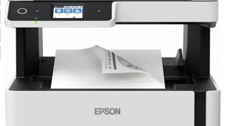 Epson Ecotank Et-M3140 su amazon.com