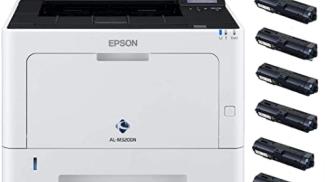 EPSON WorkForce su amazon.com