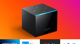 Fire TV Cube di Amazon su amazon.com