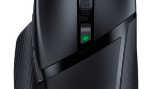 Mouse da gaming Basilisk X Hyperspeed di Razer su amazon.com