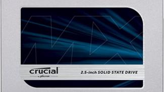 Crucial MX500 su amazon.com