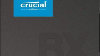 Crucial BX500 su amazon.com