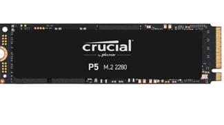 Crucial P5 su amazon.com