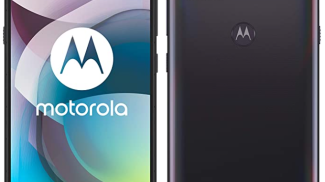Smartphone moto g 5G di Motorola su amazon.com